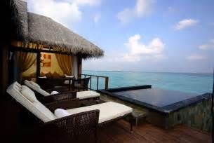 Bathroom Technology iruveli a serene beach house in maldives architecture