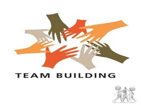team building powerpoint presentation templates team building ppt authorstream