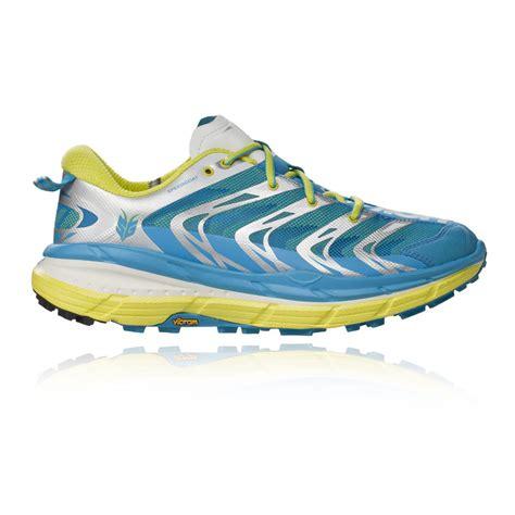 trail running shoes hoka hoka speedgoat trail running shoe aw16 40