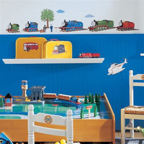 thomas the train bedroom thomas the train wall stickers look choose from 6