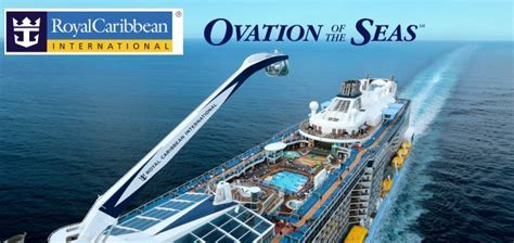27 Pictures Royal Caribbean Cruise Singapore Ovation Of