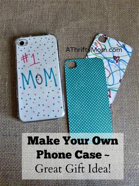 brilliant ideas on how to make your own spa like bathroom make your own phone case great gift idea