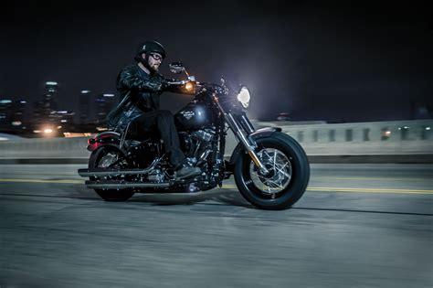 Harley Davidson Fls by 2015 Harley Davidson Fls Softail Slim Review
