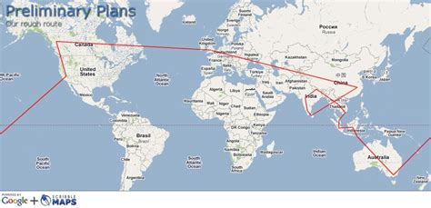map usa to philippines so far this is what we planned to living dreams