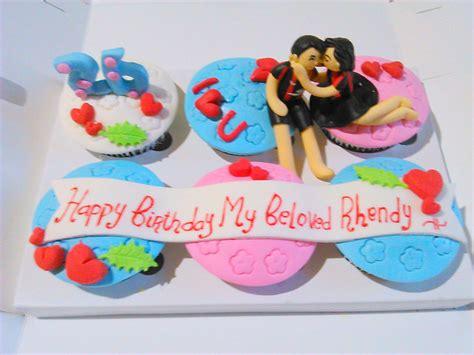 kue ulang tahun untuk pacar cupcakes id