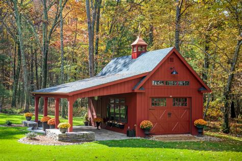 barns and garages pole barn pictures 24x32 joy studio design gallery