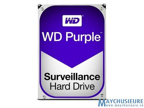 Harddisk 3 5 Wdc 2 Tb Sata Purple For Cctv Ga Murah wd 2tb purple surveillance drive sata 6gb s