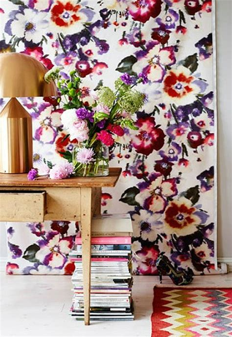 home decor floral 14 home trends for 2014 decoholic