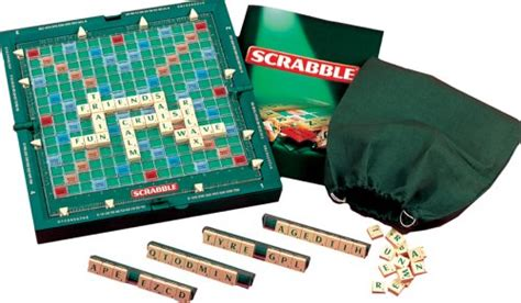 is aye a word in scrabble buying a decent copy of the travel scrabble edition
