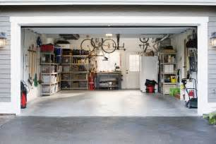 ensure a lasting concrete garage floor