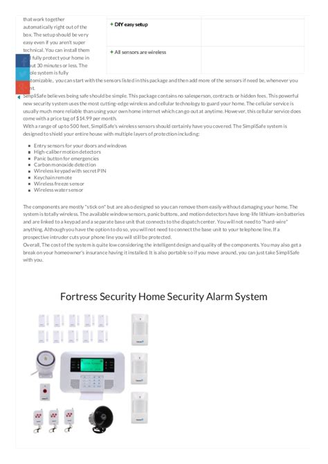 diy home security systems trendy loweus iris home