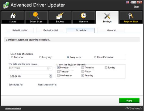 advanced driver updater full version free download download advanced driver updater 2 1 1086 11897