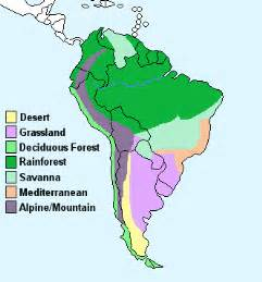south america rainfall map south america biome map quotes