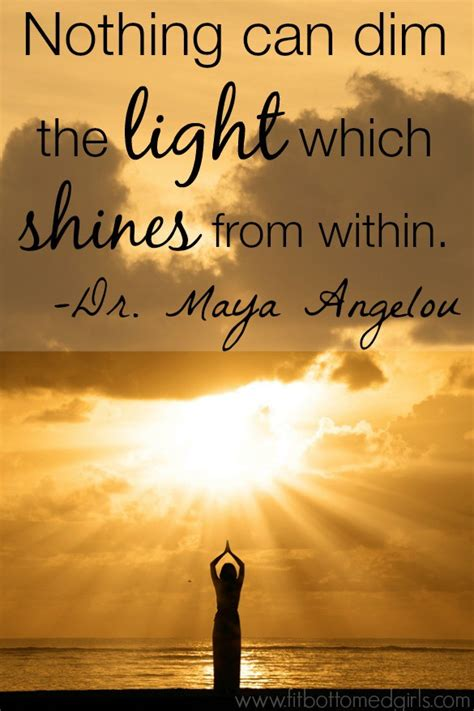 the light that shines through infinity zen and the energy of books honoring dr angelou