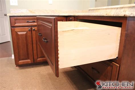 Dovetail Kitchen Cabinets Benefits Of Dovetail Drawers Cabinets By Kitchen Resource Direct