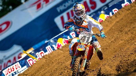 professional motocross racing lucas oil pro motocross trey canard retires from