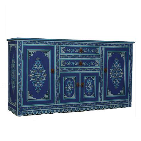 kommode 60x60 marokkanische kommode mauro bei ihrem orient shop casa moro
