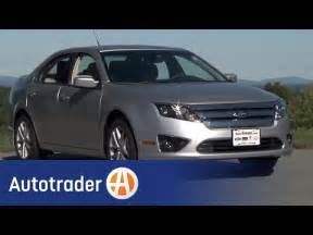 2012 ford fusion sport 0 60