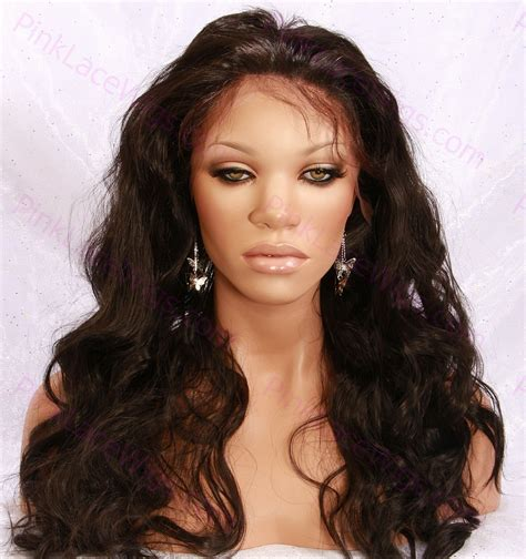lace front wigs hairstyle 2013