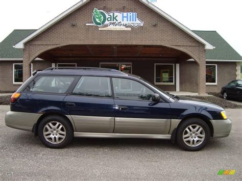dark blue subaru outback 2000 subaru outback autos post