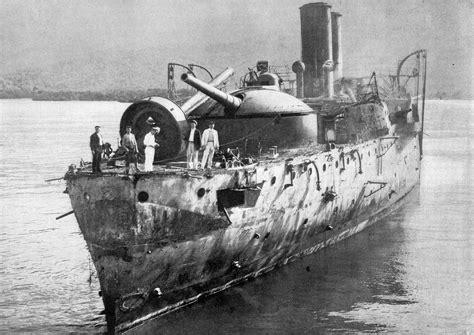 the naval war in the naval battle in santiago july 3 1898 the spanish cuban american war