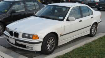 Bmw E Why The Bmw E36 3 Seires Is The Car