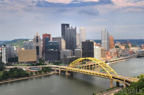 why is steel why is pittsburgh called the quot steel city quot with pictures