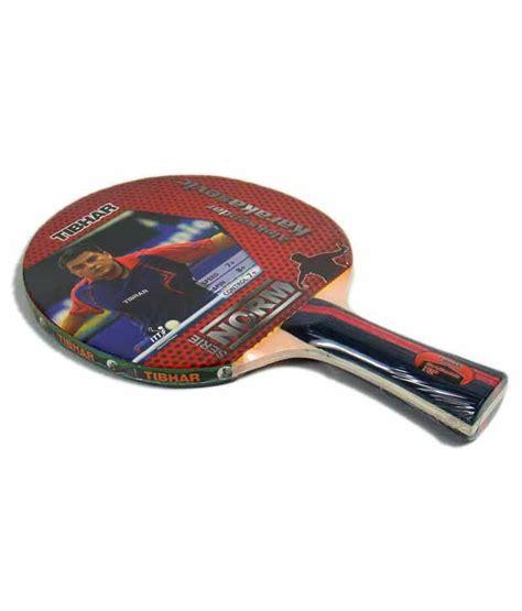 tibhar karakasevic top table tennis racket buy at