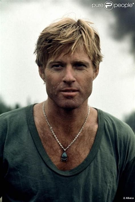 robert redfords hair photos robert redford sera au casting du prochain film