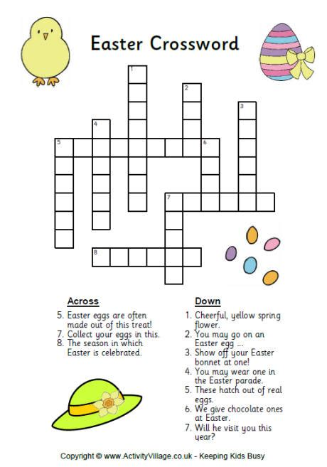 printable easter logic puzzles easter puzzles worksheets for all download and share