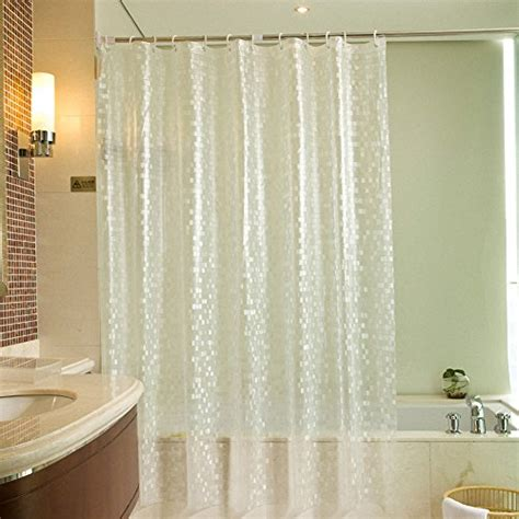what is eva shower curtain save 40 volador 3d effect shower curtain heavy duty