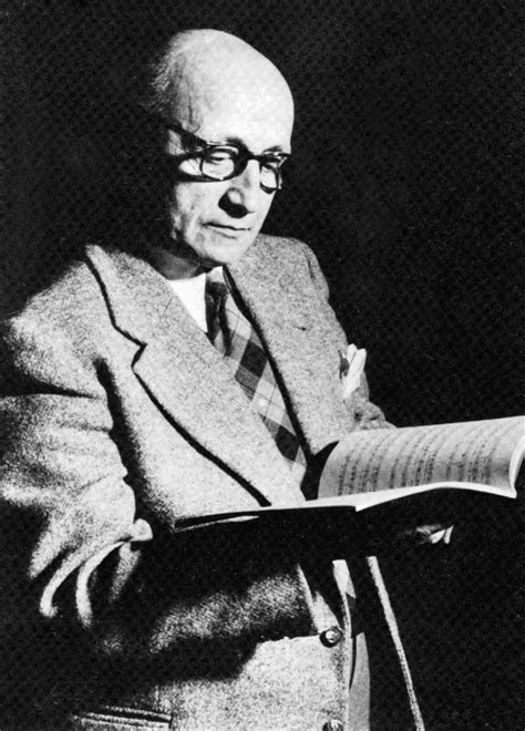 A Place Composer Fritz Werner Conductor Organ Composer Biography