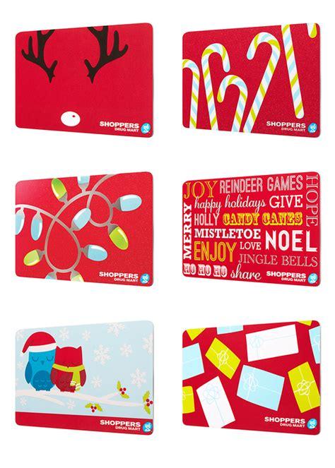 christmas 2013 shoppers drug mart on behance