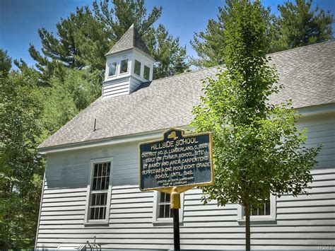 one room schoolhouse for sale a classic one room schoolhouse for sale in new york