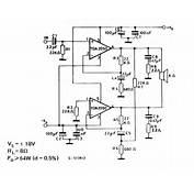 Audio Lifier Circuit Diagram Likewise Design As
