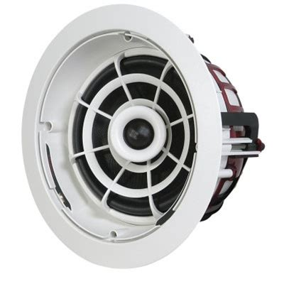 speakercraft 174 aim7 two 7 quot aimable inceiling speaker each