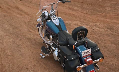 Motorrad Classic 4 2016 by Harley Davidson Softail Heritage Classic 2016 Farben Und