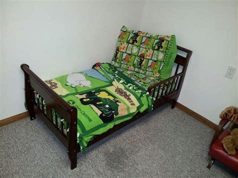 john deere toddler bedding john deere toddler bed set fitsneaker com