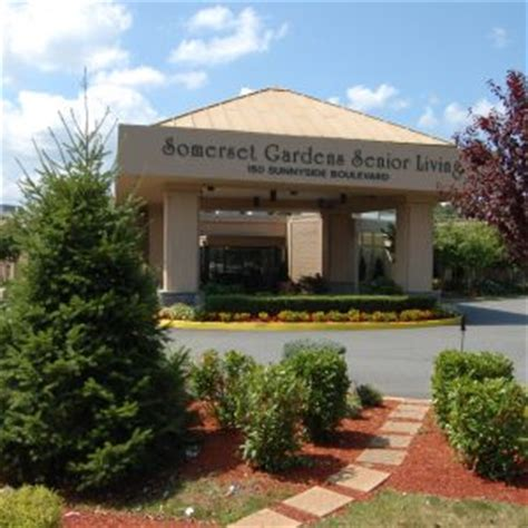 somerset gardens family health centre assisted living senior living plainview ny memory care