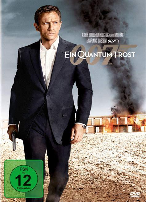 ein quantum trost bond 007 ein quantum trost