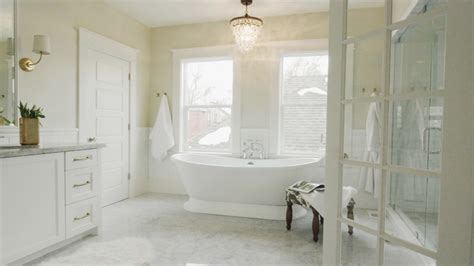 white master bathroom ideas
