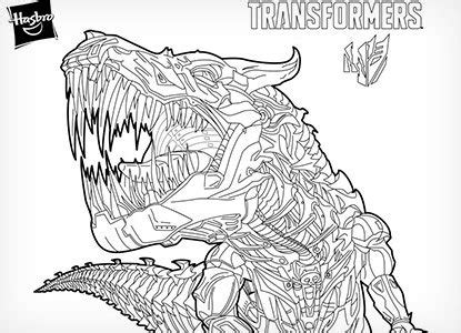 dinosaur transformers coloring page 29 imaginative transforming dinosaur toys for epic dino