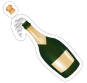 New York Duvet Covers Quot Pop The Champagne New Emoji Hipster Trendy Meme