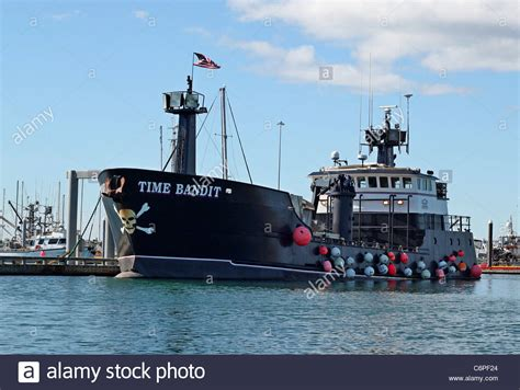 the time bandit deadliest catch discovery time bandit from discovery channel s popular series