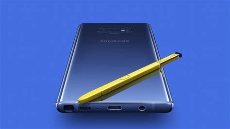 iphone xs max vs samsung galaxy note 9 tech advisor