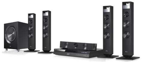 lg launches  home theater systems  advanced cinema