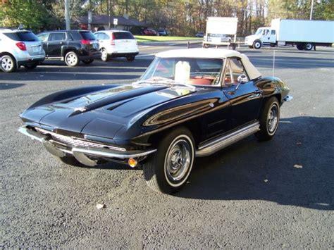 small engine maintenance and repair 1964 chevrolet corvette user handbook 1964 corvette convertible v8 4 speed for sale photos technical specs description