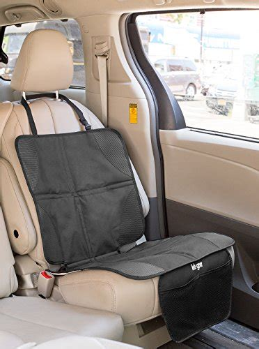 car leather upholstery cost car seat protector by lebogner quot 2 pack quot luxury anti slip