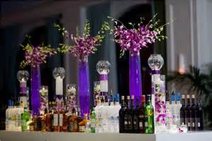 Real party purple white amp silver birthday inspiration bold