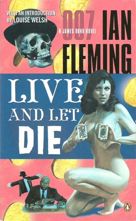 live and let die 1784872008 bond page 2 pulp covers